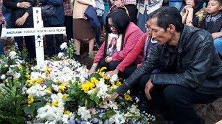 Polisi Masih Selidiki Pelaku Penusukan Siswi SMK di Bogor