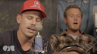 Boy & Bear - Southern Sun | Live at OnAirstreaming