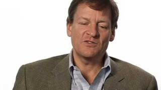 Michael Lewis: How to Avoid Bankruptcy