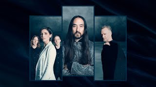 Steve Aoki, Sting & SHAED - 2 In A Million (Official Video) [Ultra Music]