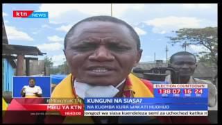 Mbiu ya KTN taarifa kamili : Silaha haramu Pokot - 22/3/2017 [Sehemu ya Pili]]