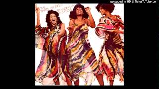 The Three Degrees-In Love We Grow
