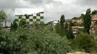 preview picture of video 'Kral Foto : Yukarıcaglar Köyü....Ermenek Karaman.....Toroslar Diyarı'