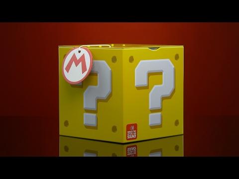 Skarbonka Super Mario