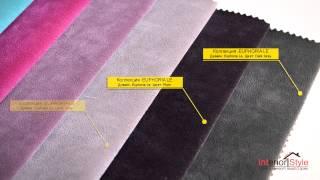 Мебельная ткань Euphoria Арт.: MT-01002