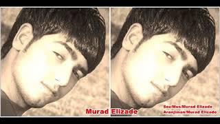 Murad Elizade - Qaranliq Otagim 2017 YENI