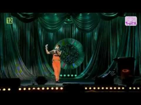 Kabaret Szarpanina - Śmieciarze