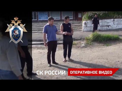 Наркоман сбил насмерть инспектора ДПС