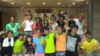 早大マッチポイント新歓ムービー2014