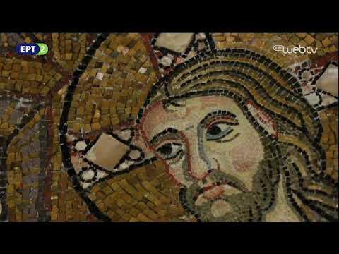 Φωτεινά Μονοπάτια «Τα άγια προσκυνήματα της Βηθλεέμ» | 23/04/2017 | ΕΡΤ