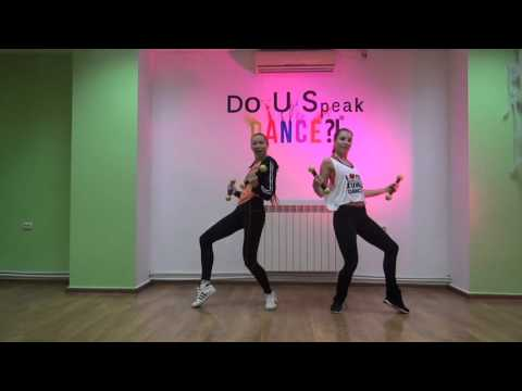 Flo Rida - GDFR Choreography - Zumba Toning | Total Dance Center
