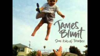 James Blunt - Heart Of Gold