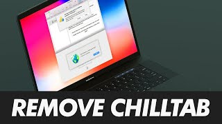 How To Remove Chill Tab Virus Adware from All Browsers (Mac)