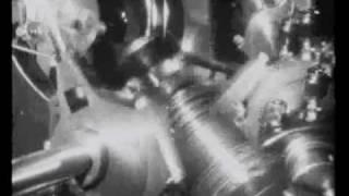 Metropolis (1927) electronic score
