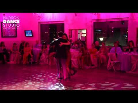 Mi & Jevgeni / Spring Gala 2017 / Argentine Vals