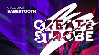 Quasi debuts on Create Strobe tomorrow with the peaktime trancer Sabertooth