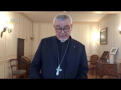 Mgr Colomb : Vivre la Passion avec les personnages des Evangiles