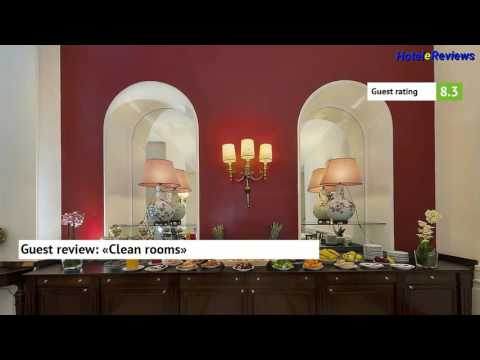 Hotel Nord Nuova Roma *** Hotel Review 2017 HD, Central Station, Italy