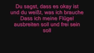 Sarah Connor - Still Crazy In Love ( Deutsche Übersetzung)