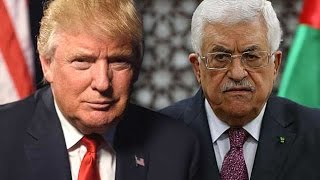 LIVE: President Trump Gives Speech with Palestinian President Abbas - 5/23/17