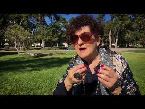 Entrevista a Margo Glantz: La experiencia de sus obras ilustradas