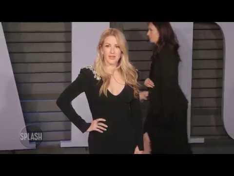 Ellie Goulding to attend Prince Harry's wedding | Daily Celebrity News | Splash TV