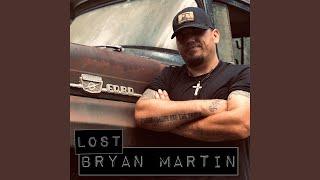 Bryan Martin Lost