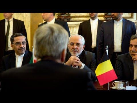 Trump Hates the Iran Deal. Why Won't He Kill It?