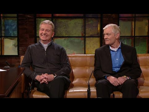 Women priests | The Late Late Show | RTÉ One