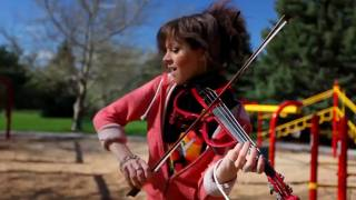 Spontaneous Me - Lindsey Stirling (original song) - YouTube