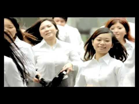 中國人壽2012年形象廣告_相信篇圖片