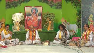 Drupad Kirtan -Goswami SHri Kalyanrajiji