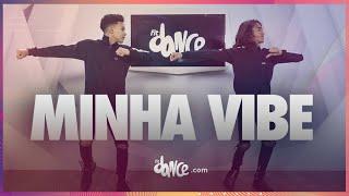 Minha Vibe   BFF Girls (Coreografia Oficial) Dance Video