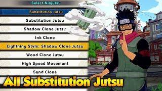 Descargar MP3 de Naruto To Boruto Shinobi Striker All Jutsu gratis