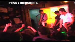 Abandon All Ships - Megawacko [Live]
