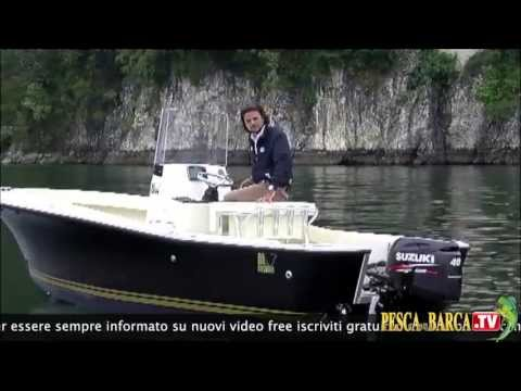 Ci prepariamo su fishings di video