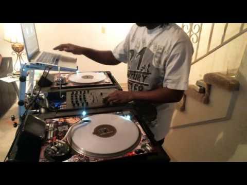 DJ TEEBOY KENYAN HIPHOP SCRATCH…
