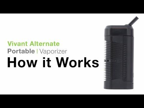 Alternate - Vape [Vivant] | Apegos Perú