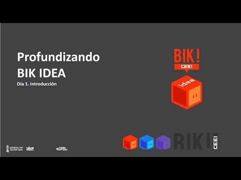 Webinar 1 Programa Bikreando: mapear[;;;][;;;]