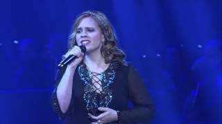 Sweet Little Jesus Boy | Holly Tucker with First Baptist Dallas Choir & Orchestra