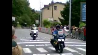 preview picture of video 'Route du Sud 2010 Saint-Gaudens'