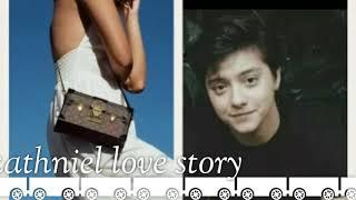 Kathniel love story Kathryn Bernardo and Daniel Padilla