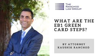 US Green Card: What are the EB1 Green Card steps? Here's All The Info You Need!