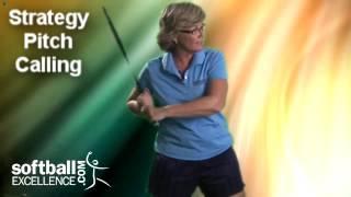 Fastpitch Softball Strategy - Pitch Calling