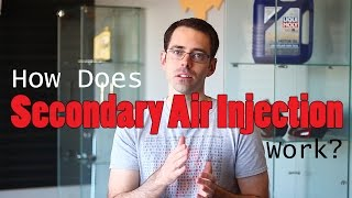 How Does Secondary Air Injection Work?