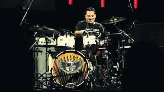 Guitar Center's 24th Annual Drum Off Winner, Juan Carlos Mendoza