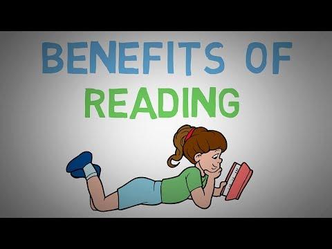 Proč bychom měli více číst