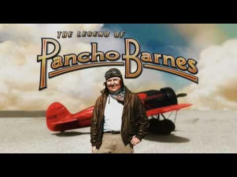 """""""The Legend of Pancho Barnes"""" Documentary Trailer"""