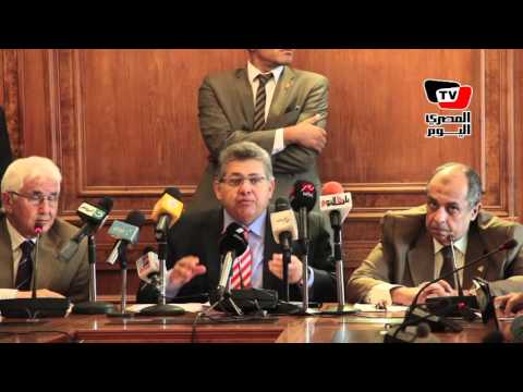 وزير التعليم العالي: «الرسوم بسيطة جداً والتعليم في مصر مجاني»