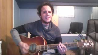 A7X - Strength of the world Acoustic Cover